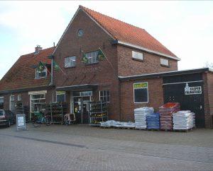 Onze winkel in Lochem