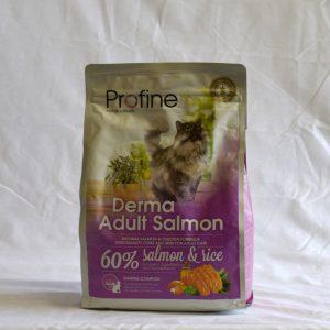 Profine Derma Adult Salmon Salmon & Rice-2kg