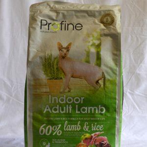 Profine Indoor Adult Lamb Lamb & Rice-10kg