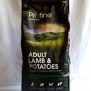 Profine Lamb & Potatoes Adult-15kg