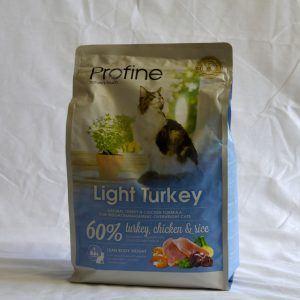 Profine Light Turkey Turkey Chicken & Rice-2kg