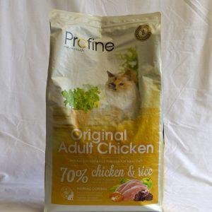 Profine Original Adult Chicken Chicken & Rice-10kg