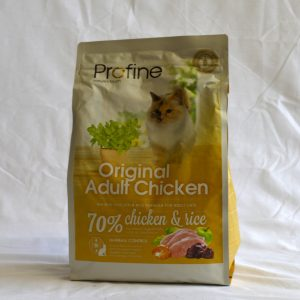 Profine Original Adult Chicken Chicken & Rice-2kg