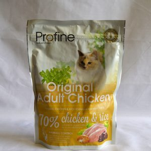 Profine Original Adult Chicken Chicken & Rice-300gr