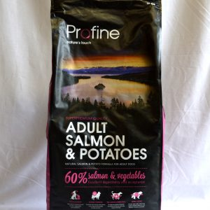 Profine Salmon & Potatoes Adult-15kg