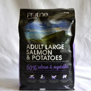 Profine Salmon & Potatoes Adult Large-3kg