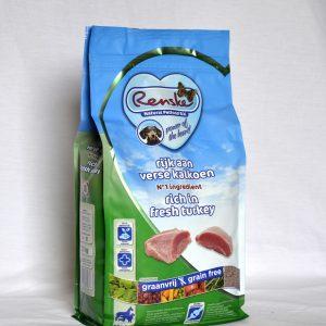 Renske Grain Free Fresh Turkey 2kg