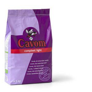 Cavom Compleet light 5kg