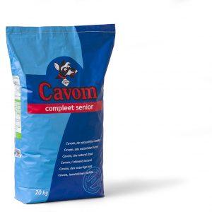 Cavom Compleet Senior 20kg