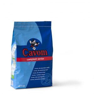 Cavom Compleet senior 5kg