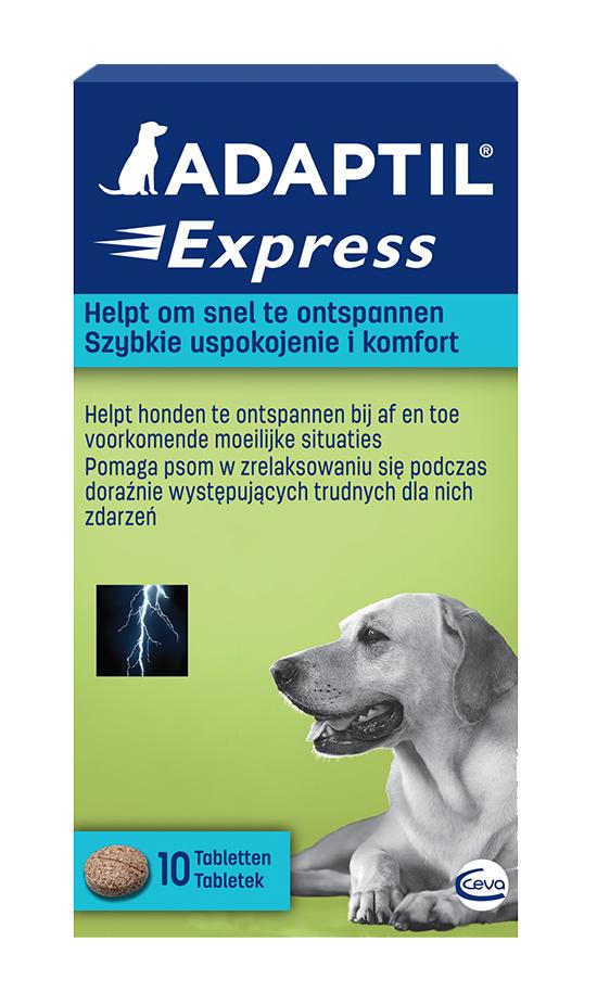 Adaptil Express 10tabl