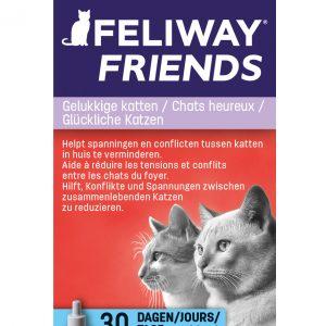 Feliway Friends flacon 48ml
