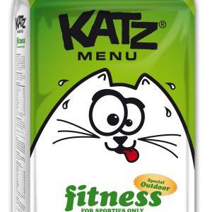 Katz Menu Fitness 2kg