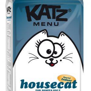 Katz Menu Housecat 2kg