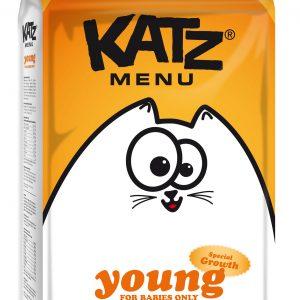 Katz Menu Young 7.5kg