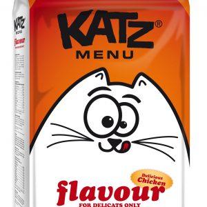 Katz Menu Flavour 7.5kg