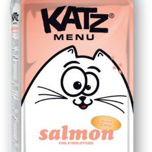 Katz Menu Salmon 2kg